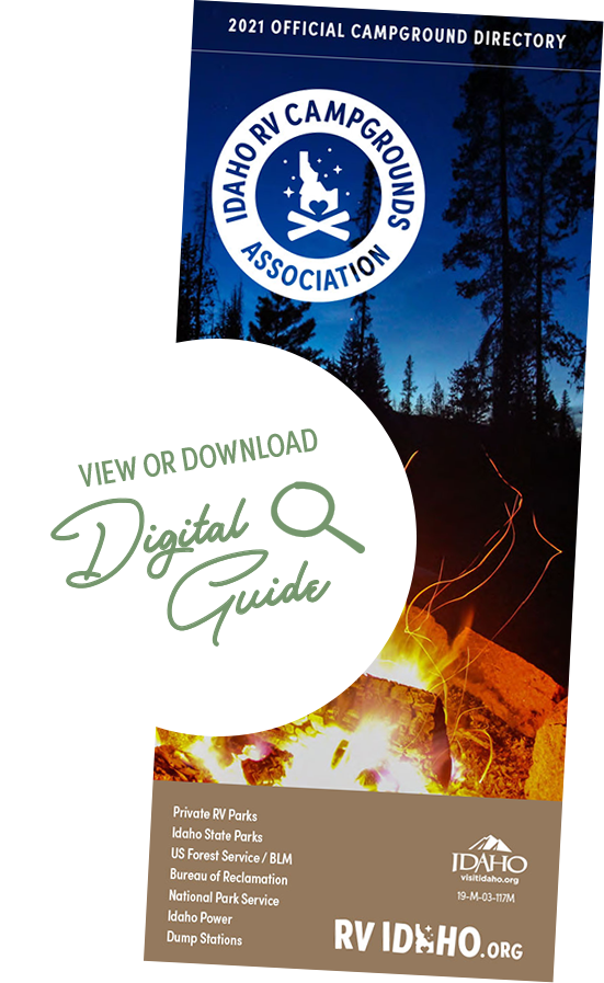 Digital Campground Guide